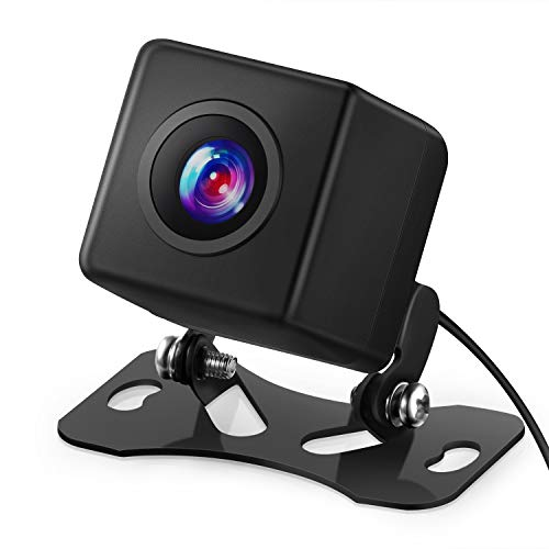 Simshew Neue Autokamera ZEEPIN HW - 816A Rückfahrkamera mit wasserdichtem 6m Videokabel