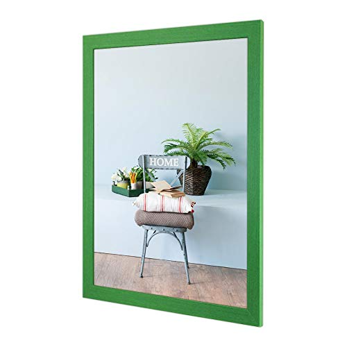 Cadre photo MONZA 28 x 35 cm Vert