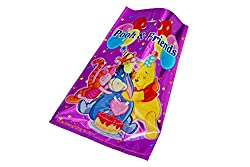 Sunshine Shiny 10 Pcs Gift Bag Party Favour Return Gift Bag (Loot Bags / Toffee, Sweets Bags)