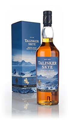 Talisker Skye Single Malt Scotch Whisky 70 cl