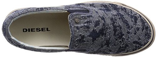 Diesel - Men's Sub-Ways Plus Fashion Shoes Blu