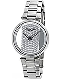 Kenneth Cole montre dame Transparency KC0035