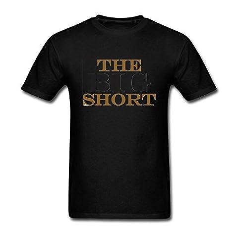 UKCBD - T-shirt - Homme - Noir - (Gonzalez Jersey)