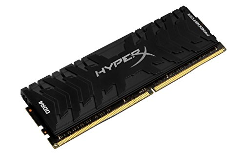 HyperX Predator - Memoria RAM de 8 GB DDR4