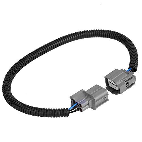 KIMISS 02 Sauerstoffsensor-Verlängerungskabel, 4-Draht-Kabelsatz