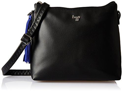 Baggit Women\'s Handbag (Black)