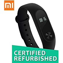 (Certified Refurbished) Xiaomi Mi Band 2