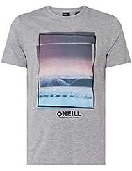 O'Neill - Maglietta da Uomo Lm Beach Tees, Uomo