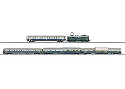 Märklin 26604 TEE-Zugpackung Re 4/4 SBB, Fahrzeug