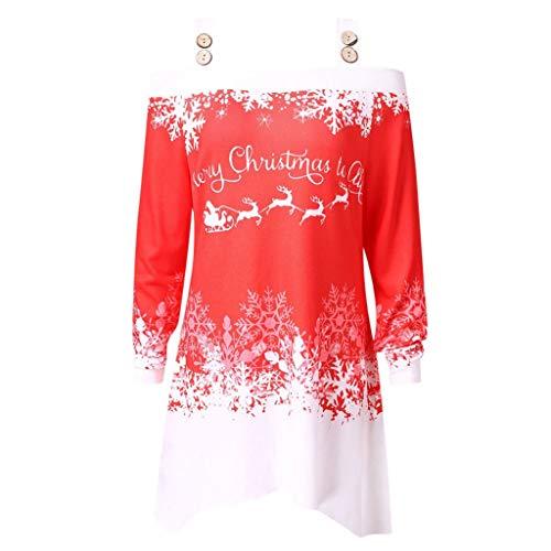 Soupliebe Frauen Männer Unisex Paare 3D Weihnachten Santa Print Hoodies Bluse Tops Shirt Kapuzen Sweatjacke Kapuzenpullover Pullover Sweatshirt