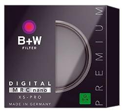 B+w 77mm S03 Mrc Nano Coated Kaeseman Circular Polarizer Filter - Xs-pro Digital