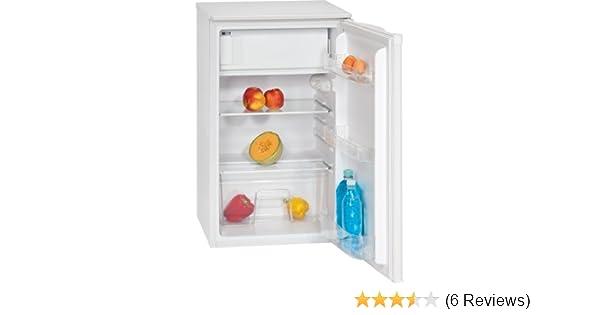Bomann Kühlschrank Thermostat : Bomann ks kühlschränk a cm kwh jahr kühlteil