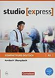 Studio Express - Kurs- und Ubungsbuch A1