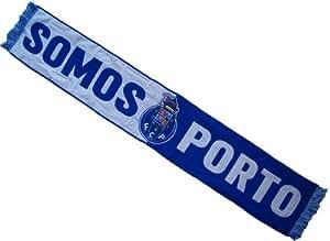 Echarpe FC PORTO - Collection Officielle - Dragões - Football Portugal - Futebol Clube do Porto - Taille 138 cm