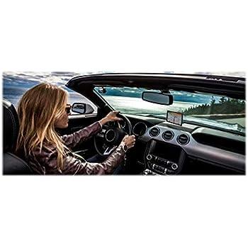Garmin DriveSmart 61 LMT-S Fijo 6.95