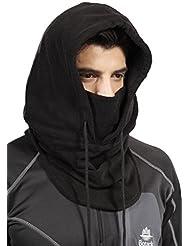 Ohuhu® Multi-Fonctionnel Masque /cagoule / Masque de la Face Complet Pour les Sports de Plein Air