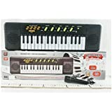 ElectroBot 32 Keys Melody Piano With Dual Speakers,Recording And Mic For Kids