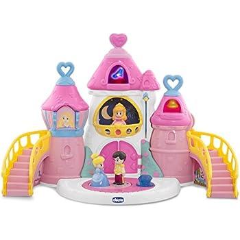 Chicco 00007603000000 - Château De Princesses - Jouet Musical