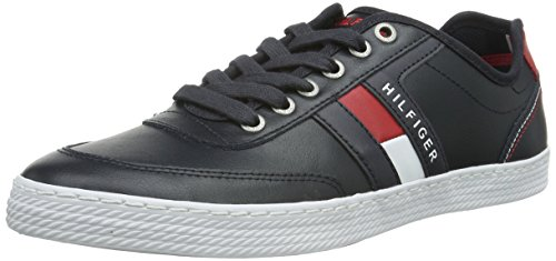 Tommy-Hilfiger-D2285onnie-10A-Zapatillas-Hombre