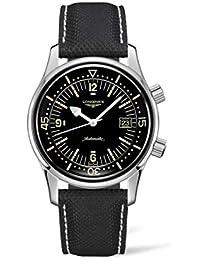 Longines Legend Diver Reloj automático para Hombre L3.774.50.0