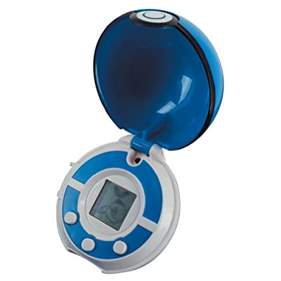 Pokemon 85883 - Super Ball Digital (Bandai) de Bandai