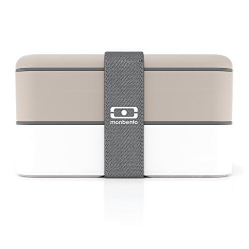 Monbento MB Original Bento-Box, grau