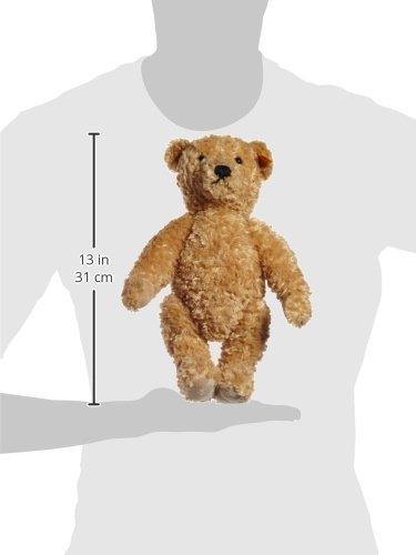 Steiff 32cm Elmar Teddy Bear (Golden Brown)