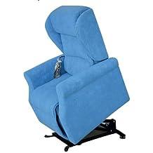 Poltrona relax alza persona + massaggio dispositivo medico