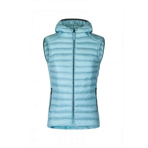 41SeW8x0GML. SS500  - MONTURA Must Hoody Vest Woman