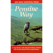 The Pennine Way (Dalesman Walking Guides) by Terry Marsh (1997-03-17)