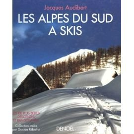 Les Alpes du Sud  skis