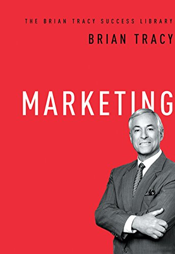 Marketing: The Brian Tracy Success Library (Agency/Distributed)