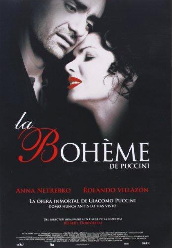 La Bohème [DVD]