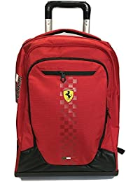 1c643e6f9e Amazon.it: Ferrari - 50 - 100 EUR / Zaini: Valigeria
