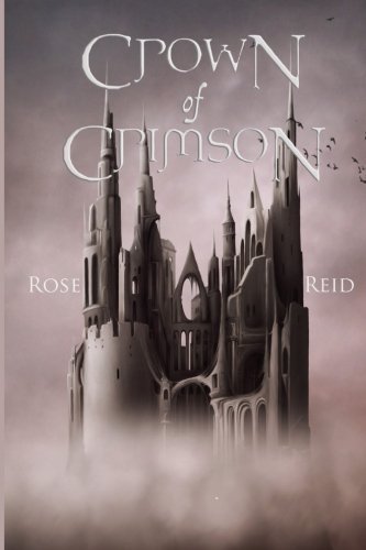 Crown of Crimson (The Afterlight Chronicles, Band 1) - Epic Stab