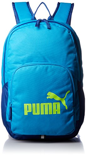 Puma Unisex Phase Backpack Rucksack Blau
