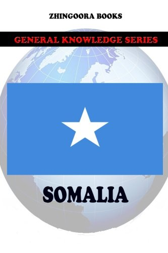 Somalia por Zhingoora Books