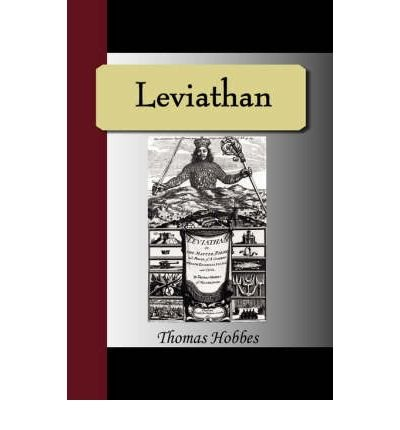 leviathan-by-author-thomas-hobbes-published-on-september-2007