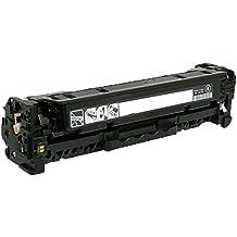Prestige Cartridge 201X CF400X Cartucho de tóner láser compatible para HP Color LaserJet Pro M252dw, M252n, MFP M277dw, MFP M277n - Negro