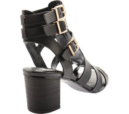 BCBGeneration, Sandali donna Black Leather