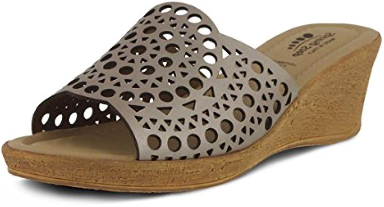 Donna  Uomo Spring Step - - - Martha Donna Aspetto estetico Materiale preferito comodo | I Consumatori In Primo Luogo  74d050