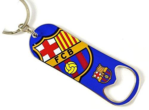 FC Barcelona Schlüsselanhänger mit Flaschenöffner (bb)