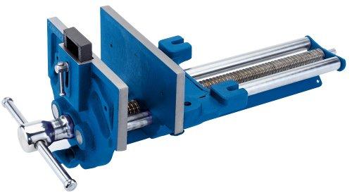 Draper 45235 Schraubstock mit Schnellspanner für Holzarbeiten, 22.8cm (9Zoll)