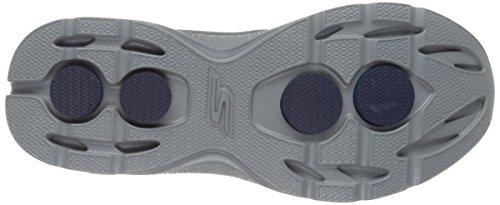 Skechers Exceptonal Textile Wanderschuh Charcoal/Navy