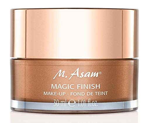 M.Asam Magic Finish - 30ml - 4in 1 Hell