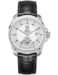 Tag Heuer Grand Carrera Herren Armbanduhr WAV511B. FC6224Armbanduhr (Armbanduhr)