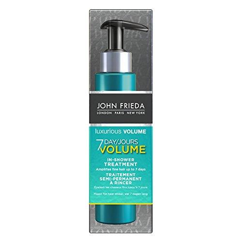 John Frieda Luxurious Volume trattamento volumizzante per capelli durata fino 7giorni 100ml