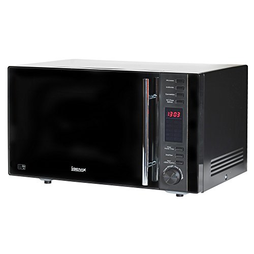 41SelzDcbpL. SS500  - Igenix IG2590 Digital Combination Microwave with Grill and Convection, 5 Power Levels and 10 Auto Cooking Menus, 95…