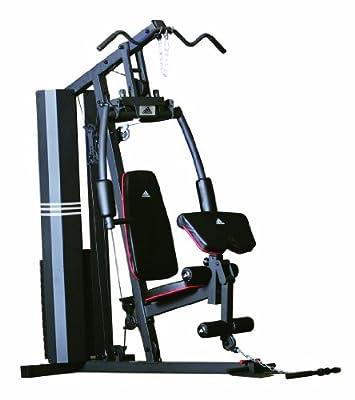 adidas Bench Performance Home Gym, black, AD-10250
