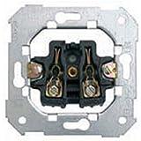 SIMON m113460–Mécanisme Base Prise 2pôles 75